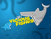 Vicious Fishes (Windows Phone)