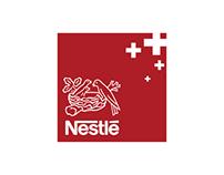 Logo Nestlé Suisse