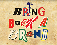 Bring Back a Brand 2012