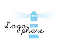 Logo Logo'phare