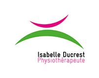 Logo Isabelle Ducrest
