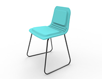 CHAIR  - MOBILIER
