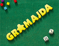 Gramajda