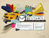 Concept: Mazda