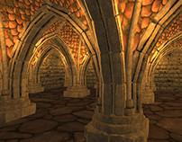 Modular Cathedral Set