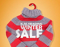 Winter sale 2009 op#