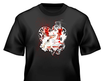 Création T-Shirts