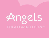 Angels Housekeeping