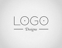 Logo designs and few Corporate Identities