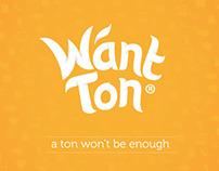 Wantton : Wonton Snacks