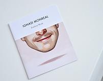 Ignasi Monreal Flyer