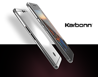 Karbonn Mobile - Website Revamp