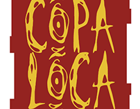 Copa Loca - Bar logo for Marriott's Grande Vista