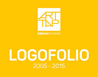Logofolio 2005-2015