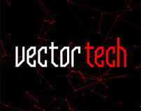 Vector tech website