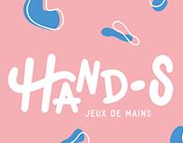 Hand-S