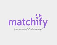 Matchify Logo