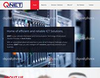 Qnet-Online Solution