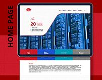網技科技股份有限公司 LTNET Company Web Design
