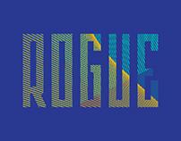 Rogue ( Free font )