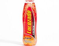 LUCOZADE Give Me Strength_ Digital