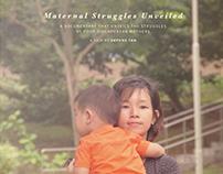 Maternal Struggles Unveiled