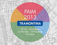 PAIM 2013