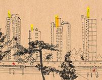 Beijing drawings