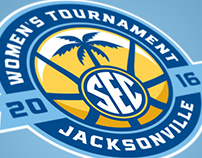 SEC WOMEN'S BASKETBALL TOURNAMENT