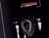 Performance Parts Ltd.