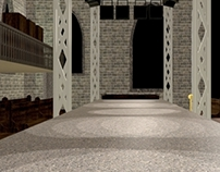 3D Church Exhibition