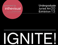 IGNITE! Exhibition