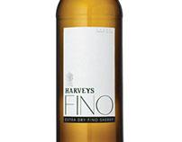 Harveys Fino