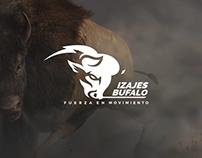 Logo Design - IzajesBufalo