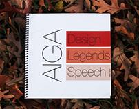 AIGA - Typography