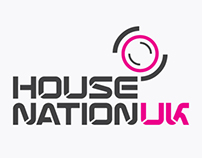 HousenationUK Radio