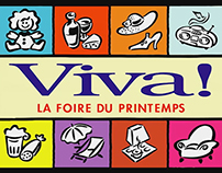 Viva! Video Commercial (1999)