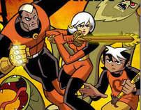 Cartoon Network: The Secret Saturdays