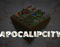 Apocalipcity (game)