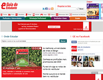 Guia do Estudante (website)