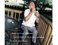 Citibank Ad Campaign