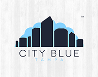 City Blue Tampa