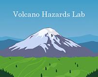 Volcano Hazards Lab