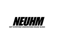NEUHM | Flyers House Music