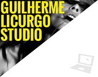 Site | Guilherme Licurgo Studio