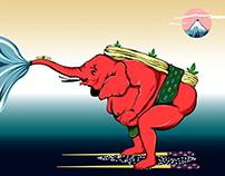 Elephant SUMO series