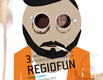 REGIOFUN 3rd International Festival of Film Producers
