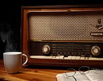 """Tawaana"" - Passage Radio Chaine III"