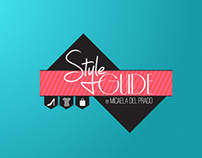 Style Guide - E! Entertainment Television Latinamerica