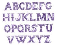 Sampler Font